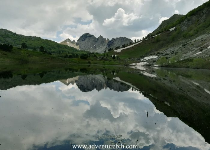 Photo safari tour in National park Sutjeska