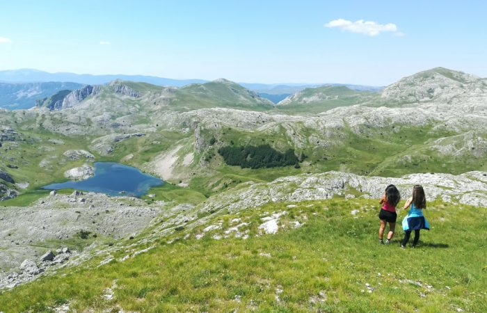 Zelengora mountain-hiking tour