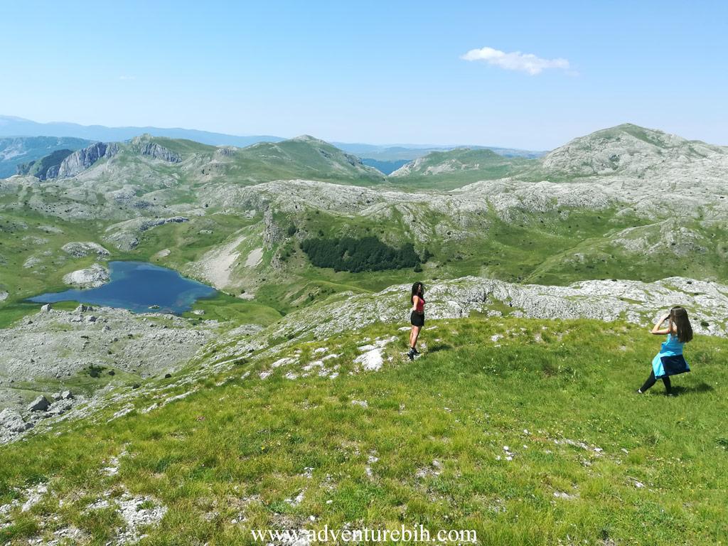 Relaxing adventure Bosnia and Herzegovina